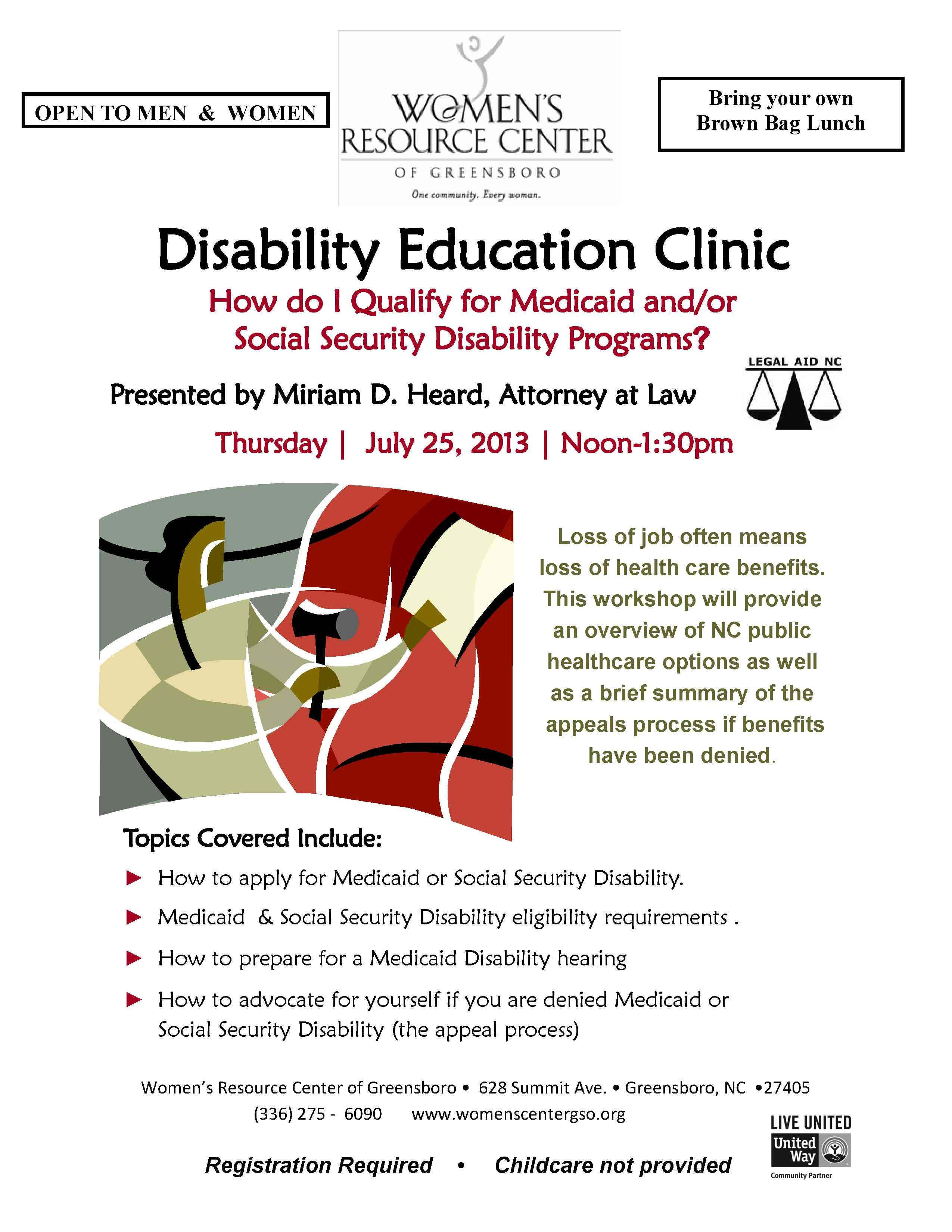 Learn How To Qualify For Medicaid And Ssdi