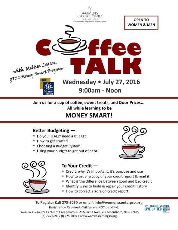 Coffee Talk1