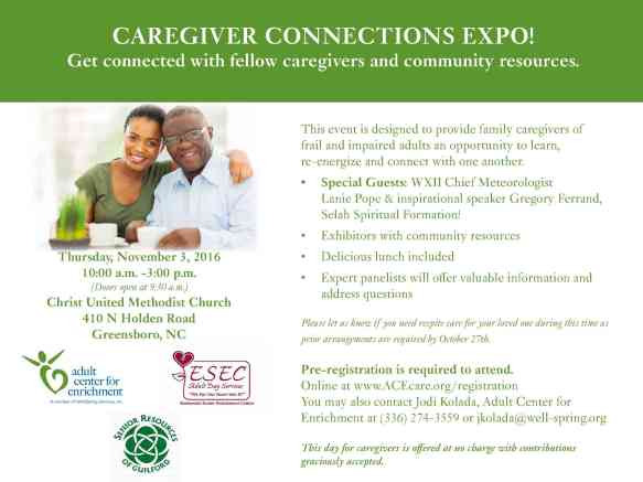 caregiver-connections-expo-mailer-20162